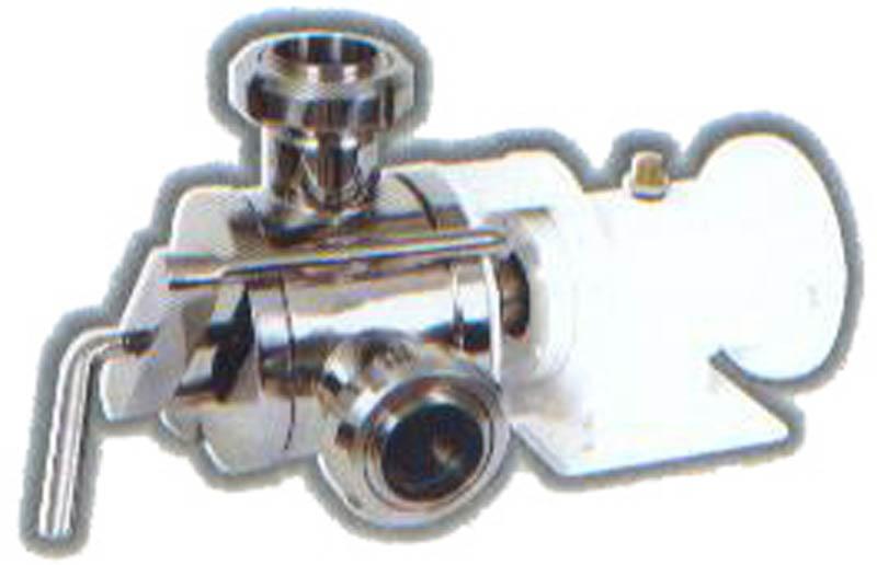 Bomba Sanitaria - sistema hidraulico