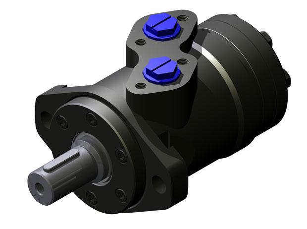 Motor Orbital